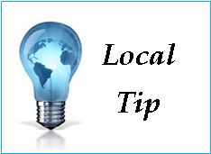 local tip icon